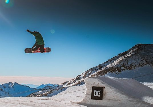 7 Best Freestyle Snowboards Of 2020